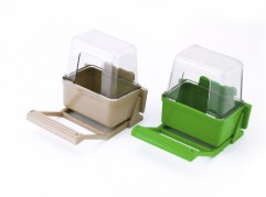 Bird Feeder - 3-piece - Essenti Enterprises, LLC - importer, exporter, supplier, distributor of pet products