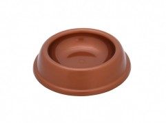 Bowl 0 - dog, cat, plastic - Essenti Enterprises, LLC - importer, exporter, supplier, distributor of pet products