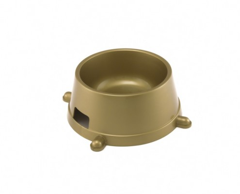 Bowl 1 - dog, cat, plastic - Essenti Enterprises, LLC - importer, exporter, supplier, distributor of pet products