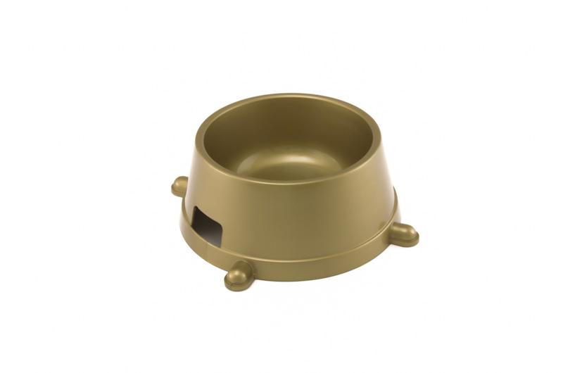 Bowl 1 - dog, cat, plastic - Essenti Enterprises, LLC - importer, exporter, supplier, distributor of pet products