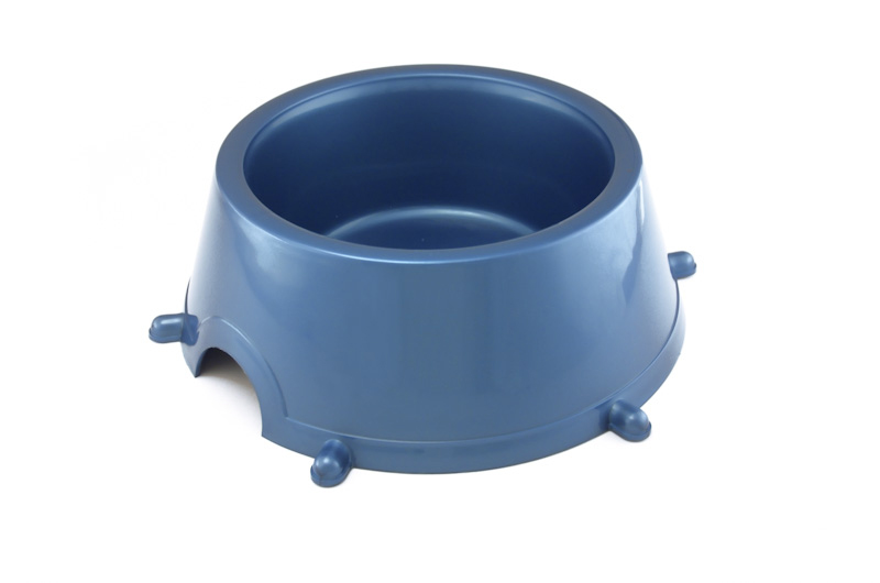 Bowl 4 - dog, plastic - Essenti Enterprises, LLC - importer, exporter, supplier, distributor of pet products