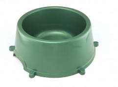 Bowl 5 - dog, plastic - Essenti Enterprises, LLC - importer, exporter, supplier, distributor of pet products