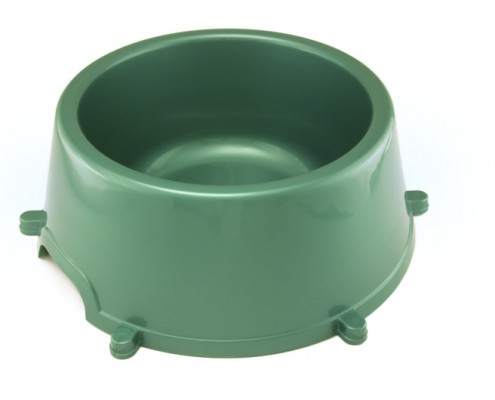 Bowl 5 - dog, plastic - Essenti Enterprises, LLC - importer, exporter, supplier, distributor of pet products