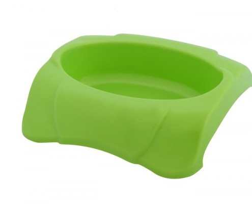 Bowl Dog and Cat - plastic - Essenti Enterprises, LLC - importer, exporter, supplier, distributor of pet products