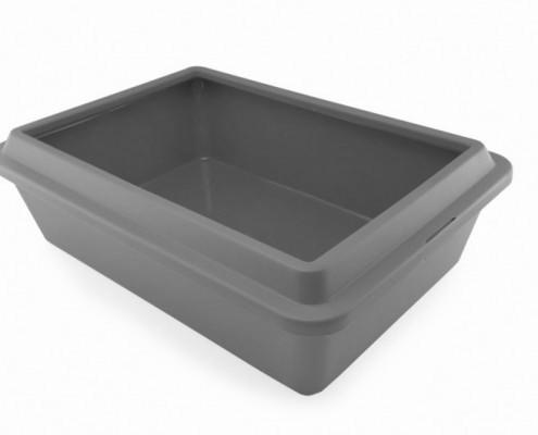 Cat Litter Box - medium - Essenti Enterprises, LLC - importer, exporter, supplier, distributor of pet products