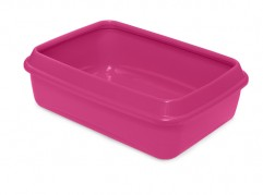 Cat Litter Box - small - Essenti Enterprises, LLC - importer, exporter, supplier, distributor of pet products