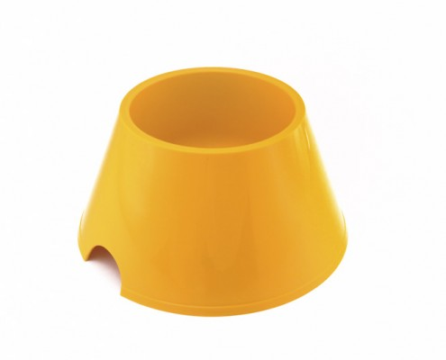 Cocker Spaniel Bowl - dog, plastic - Essenti Enterprises, LLC - importer, exporter, supplier, distributor of pet products