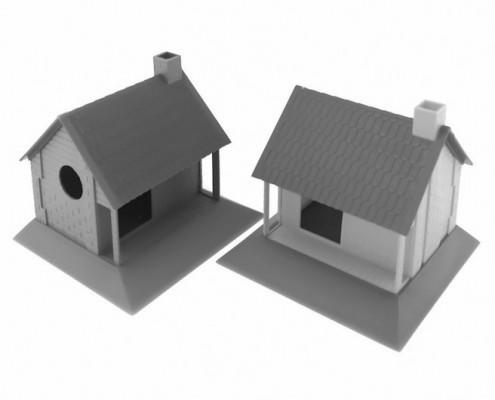 Hamster Home - large - Essenti Enterprises, LLC - importer, exporter, supplier, distributor of pet products