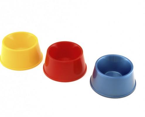 Mouse Bowl - plastic - Essenti Enterprises, LLC - importer, exporter, supplier, distributor of pet products