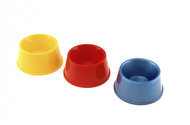 Mouse Bowl - plastic - Essenti Enterprises, LLC - importer, exporter, supplier, distributor of pet products