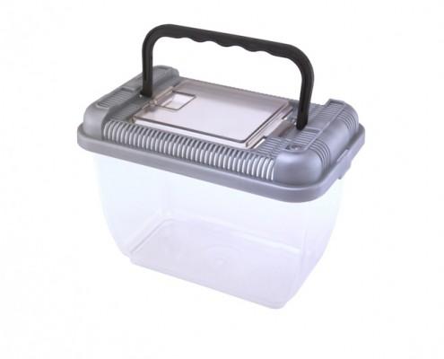 Portable Terrarium 1 - Essenti Enterprises, LLC - importer, exporter, supplier, distributor of pet products