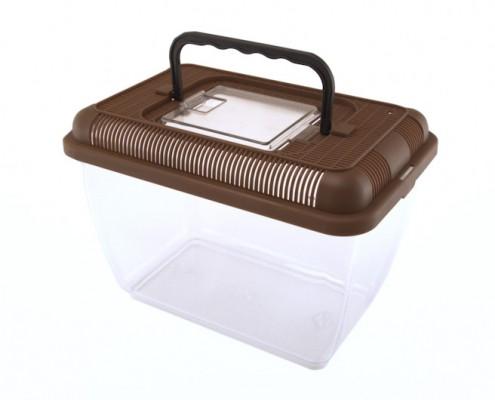 Portable Terrarium 2 - Essenti Enterprises, LLC - importer, exporter, supplier, distributor of pet products