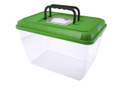 Portable Terrarium 3 - Essenti Enterprises, LLC - importer, exporter, supplier, distributor of pet products