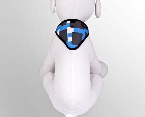 Neckerchief - dog clothing, dog apparel, dog clothes - Essenti Enterprises, LLC - importer, exporter, supplier, distributor of pet products