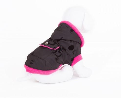 Hooded Dog Jacket - KZK9 - dog clothing, dog apparel, dog clothes - Essenti Enterprises, LLC - importer, exporter, supplier, distributor of pet products