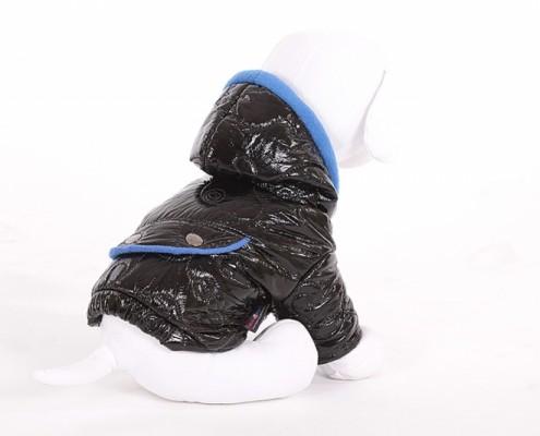 Sporty Dog Jacket - KS4 - dog clothing, dog apparel, dog clothes - Essenti Enterprises, LLC - importer, exporter, supplier, distributor of pet products
