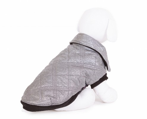 Collar Dog Jacket - KK1 - dog clothing, dog apparel, dog clothes - Essenti Enterprises, LLC - importer, exporter, supplier, distributor of pet products