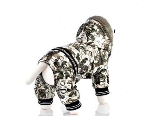 Winter Dog Clothes 04 - dog clothing, dog apparel, dog clothes - Essenti Enterprises, LLC - importer, exporter, supplier, distributor of pet products