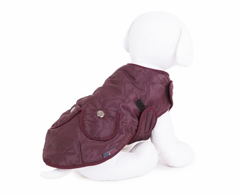 Dog Cloak - KUB1 - dog clothing, dog apparel, dog clothes - Essenti Enterprises, LLC - importer, exporter, supplier, distributor of pet products