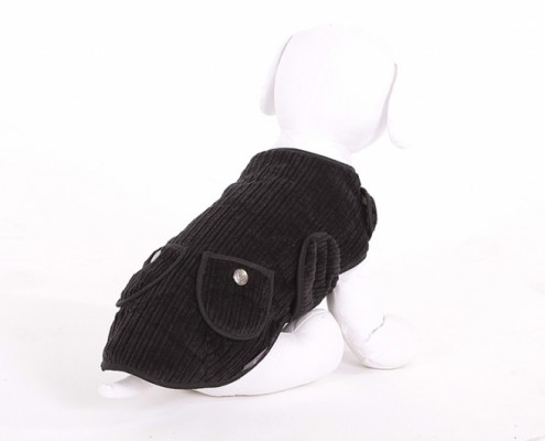 Dog Cloak - KUB5 - dog clothing, dog apparel, dog clothes - Essenti Enterprises, LLC - importer, exporter, supplier, distributor of pet products