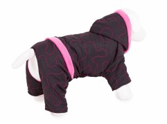 Dog Suit KO3 - dog clothing, dog apparel, dog clothes - Essenti Enterprises, LLC - importer, exporter, supplier, distributor of pet products