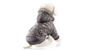 Dog jacket with pocket - Essenti Enterprises LLC - Wholesale Pet Clothing Supplies