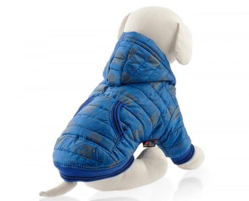 Dog jacket with pocket - dog apparel, winter dog clothes - Essenti Enterprises, LLC - dog supplies, wholesale distributor of pet products (10)