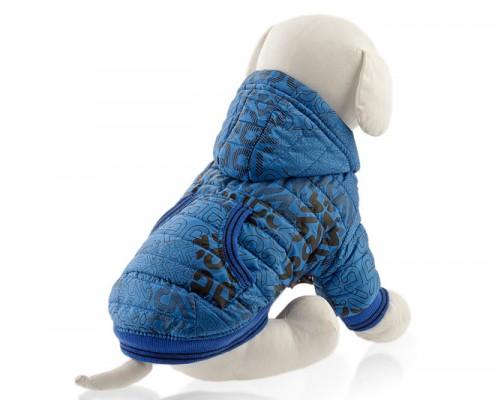 Dog jacket with pocket - dog apparel, winter dog clothes - Essenti Enterprises, LLC - dog supplies, wholesale distributor of pet products (12)