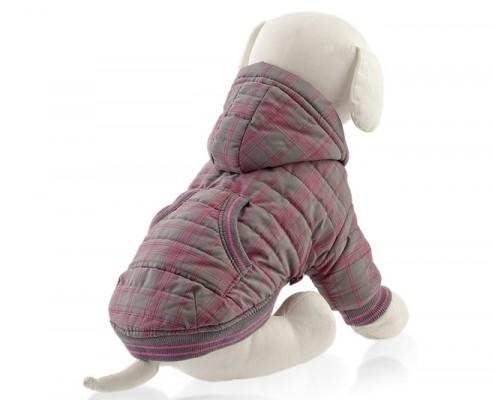 Dog jacket with pocket - dog apparel, winter dog clothes - Essenti Enterprises, LLC - dog supplies, wholesale distributor of pet products (13)