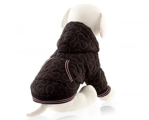 Dog jacket with pocket - dog apparel, winter dog clothes - Essenti Enterprises, LLC - dog supplies, wholesale distributor of pet products (3)