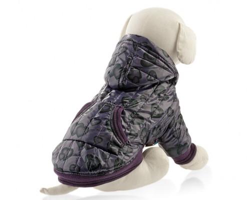 Dog jacket with pocket - dog apparel, winter dog clothes - Essenti Enterprises, LLC - dog supplies, wholesale distributor of pet products (7)