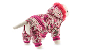 Dog suit with faux fur - Essenti-Enterprises LLC - Wholesale Pet Supplies – Wholesale Pet Products