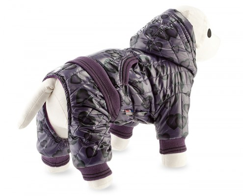 Dog suit with pocket - dog apparel, fashion winter dog clothes - Essenti Enterprises, LLC - dog accessories, wholesale distributor of pet products (6)
